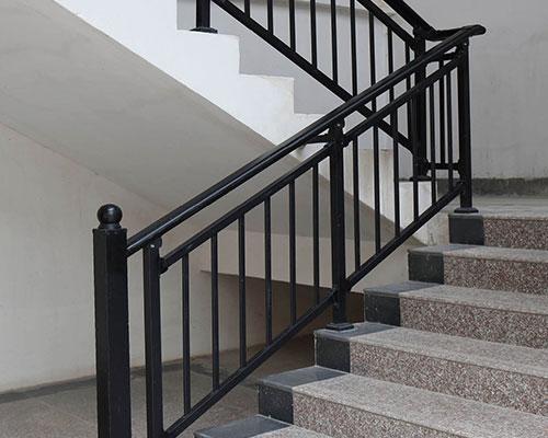 锌钢楼梯扶手图片