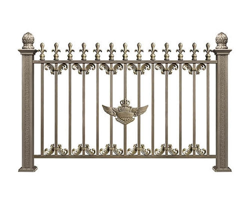 安义围墙护栏
