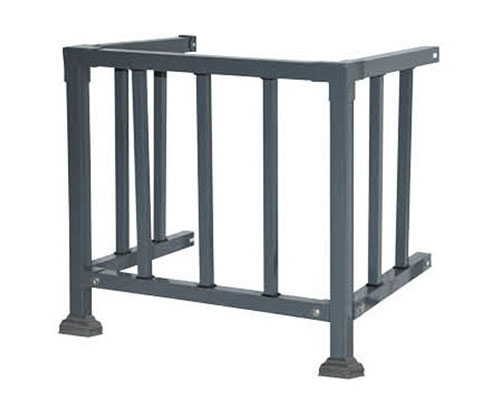 安义锌钢空调栏杆