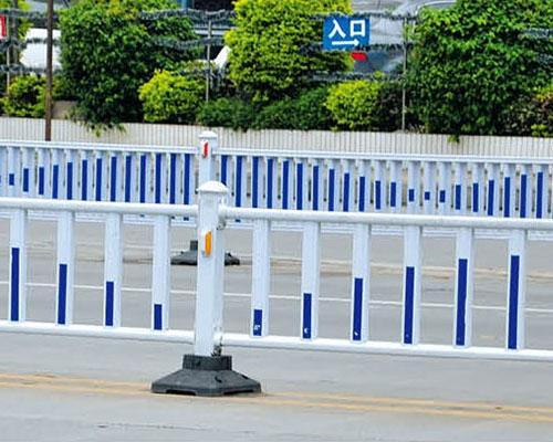 锌钢道路护栏厂家