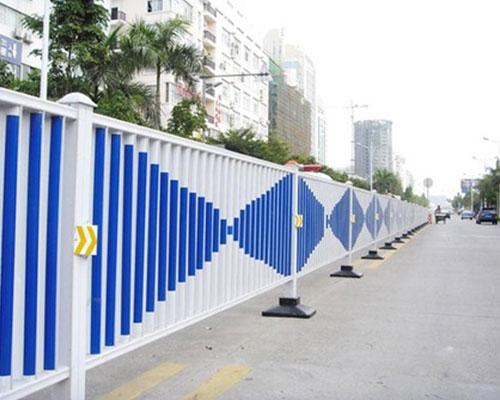 安义锌钢道路护栏