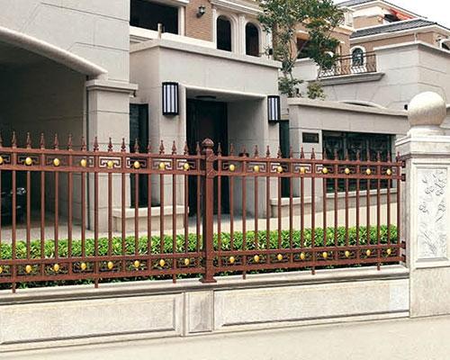 锌钢护栏厂家,铝艺护栏厂家,赣州庭院大门