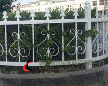 道路绿化围栏厂家报价