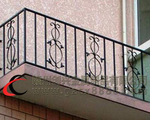 锌钢空调栏杆厂家