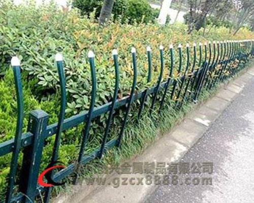 道路绿化护栏图片