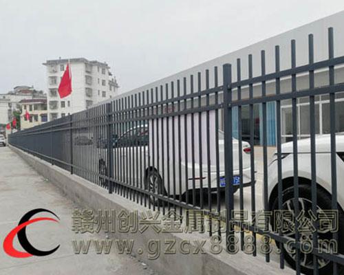赣州锌钢护栏生产安装